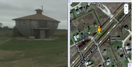 The Kettle House On Google Maps